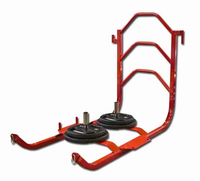 Legend Fitness Sled 3400