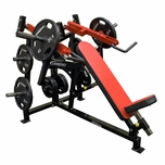 Legend Fitness Unilateral Converging Incline Chest Press #6002