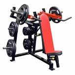 Legend Fitness Unilateral Converging Shoulder Press #6001