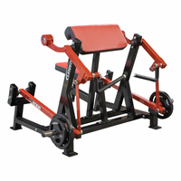 Legend Fitness Unilateral Seated Bicep Curl 6007