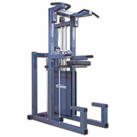 Legend Fitness Weight Assisted Chin/Dip 933
