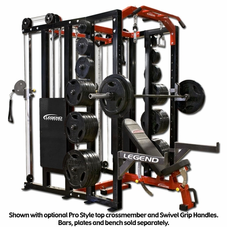 Legend Functional Trainer / Half Cage 3142-FT