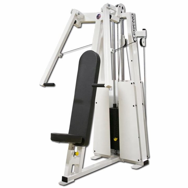 Legend Fitness Isolateral Chest Press 991