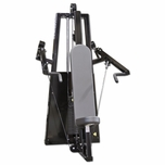 Legend Fitness Isolateral Shoulder Press 990