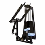 Legend Lever Lat Pulldown 903