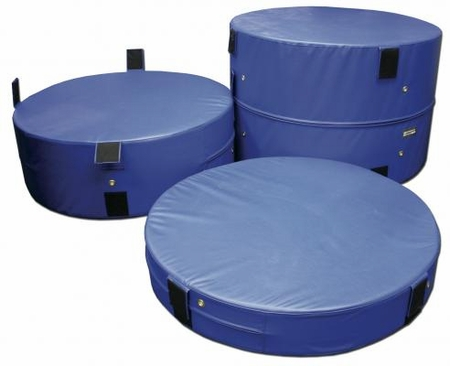 Legend Performance Plyo Cushion Set 3231