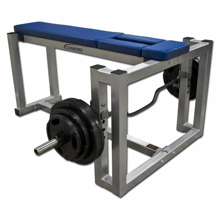 Legend Pro Series Supine High Row #3225