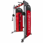 Legend Fitness SelectEDGE Functional Trainer Machine 1130