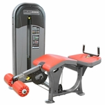 Legend Fitness SelectEDGE Hamstring Curl Machine 1107