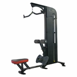 Legend SelectEDGE Lat Pulldown/Low Row Combo #1120