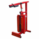 Legend Fitness Standing Calf Machine 915