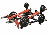 Legend Trap / Lunge / Deadlift Machine 6008