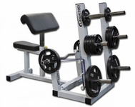 Legend Fitness Ultimate Preacher Curl 3114-PS