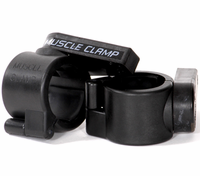 Olympic  Muscle Clamp Collar-Pair