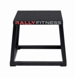Rally Fitness Plyo Box - Individual