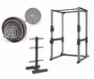 Power Rack Gym Package