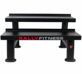 Rally Fitness 765KR Kettle Bell Rack