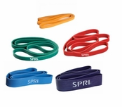 Spri Superband Package - (Set of 5)