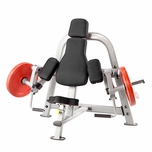 Steelflex PLBC Leverage Bicep Curl Machine