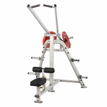 Steelflex PLLA Leverage Lat Pull Down Machine