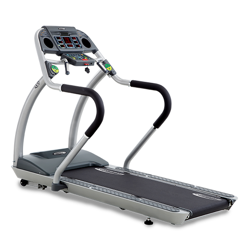 Steelflex PT7 Commercial Treadmill