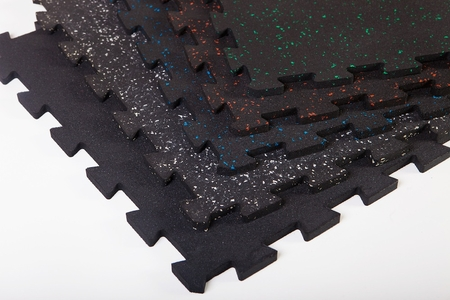 Supermats Superlock Interlocking Flooring