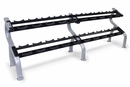 Troy 10 Pair Pro Style Dumbbell Rack