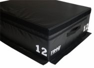 "Troy 12"" Soft Plyo Box"