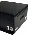 "Troy 18"" Soft Plyo Box"