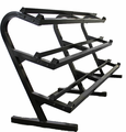 Troy TDR3  3 Tier Dumbbell Rack (Holds 5-100lb set)