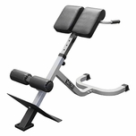 Valor Athletics CB-13 45 Degree HyperExtension