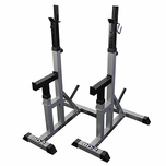 Valor BD-2 Bench Press Stands