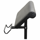 Valor EX-2 Preacher Curl Attachment