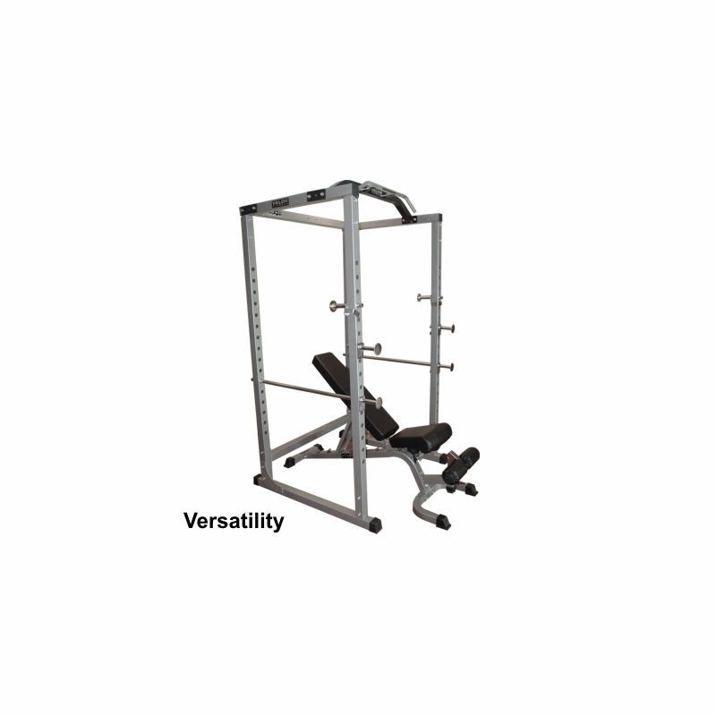 Valor Fitness Bd 11 Hard Power Rack