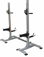 Valor Fitness BD-18 Squat Stand Towers