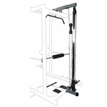 Valor Fitness BD-33L Lat Pulldown Attachment