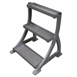 Valor Fitness BG-21 Kettle Bell Rack