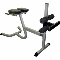 Valor Fitness CB-23 Back Extension/Sit Up Machine