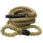 Valor Fitness CLR-25 Climbing Rope