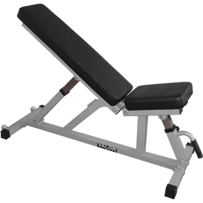 Valor Fitness DD-21 Flat Incline Utility Weight Bench