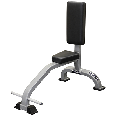 Valor Fitness DG-1 Utility Bench