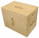 Valor PBX-A Wooden Plyo Box