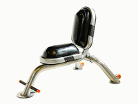 Vicore Fitness Core Chair