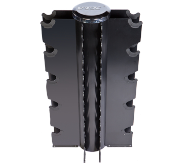VTX 13 Pair Vertical Dumbbell Rack
