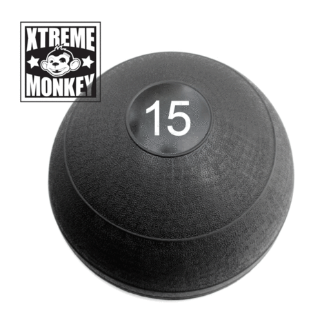 Xtreme Monkey 15lb Slam Ball