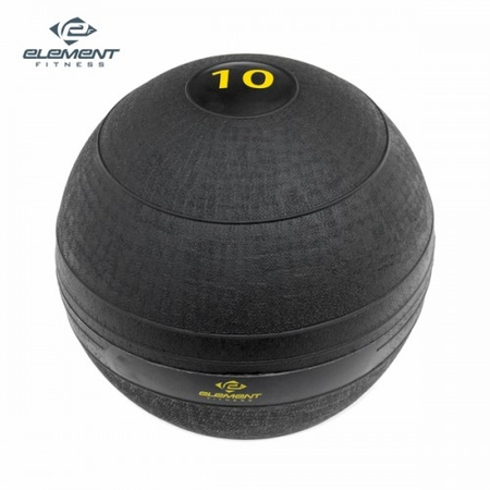 Element Fitness 15lb Slam Ball