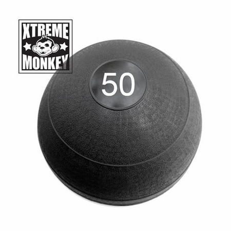 Xtreme Monkey 50lb Slam Ball