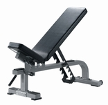 Weight Benches - Utility