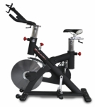 X - Velocity Indoor Group Training Cycle