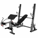 XMark XM-4424.1 International Olympic Weight Bench